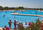 Camping Sant Pere Pescador - Camping Castell Montgri-1