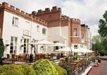 Hôtel Cookham - Taplow House Hotel & Restaurant-3