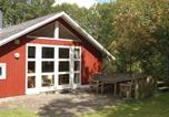 Location vacances Grindsted - Holiday home Søvej Ansager-2