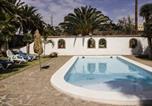 Location vacances Los Silos - Casas de Buenavista-4