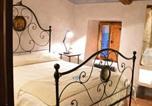 Location vacances Castiglione d'Orcia - Casa Antica-2