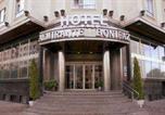 Hôtel Burgos - Hotel Almirante Bonifaz-2