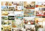 Location vacances Abuja - Thames Apartments-1