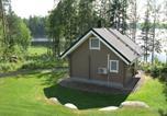 Location vacances Varkaus - Mäntykallio Villas-2