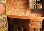 Hôtel Kapellen - B&B Kamers aan de Kathedraal 12-4