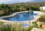 Location vacances El Bujeo - Apartamento Costasur Entre dos Mares-4