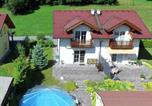 Location vacances Kötschach-Mauthen - Villa Mik-1