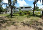 Location vacances Cap Malheureux - Villa Palms Coin de Mire-2