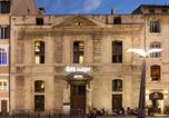 Hôtel Marseille - ibis budget Marseille Vieux Port-1