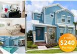 Location vacances Davenport - Reunion Resort Key West Villa-1