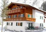 Location vacances Lech am Arlberg - Haus Quellenhof-1