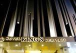 Hôtel Surat - Hotel King's Heritage-3