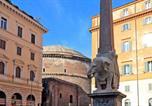 Location vacances Rome - Pantheon Studio-4