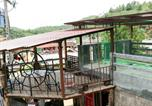 Hôtel Pang Mu - Nida Rooms Forest Mokjumpae 128-2