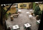 Location vacances Calera y Chozas - La Hosteria de Oropesa-4