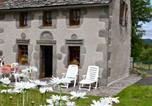 Location vacances Saint-Pierre-Colamine - Gite Des Volcans D'auvergne-2
