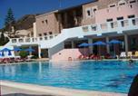 Location vacances Palekastro - Konstantina's Houses-1