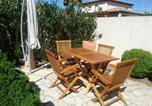 Location vacances Portiragnes - Villa Chrisma-2