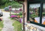 Location vacances Borzonasca - La Taverna Del Nonno-1