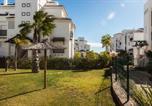 Location vacances San Luis de Sabinillas - Residencial Duquesa apartemento 2073-4