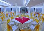 Hôtel Mandalay - Wilson Hotel-1