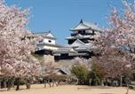 Location vacances Matsuyama - Apartment in Kiyacho s53-2