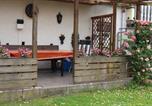 Location vacances Sankt Martin - Ferienwohnung Liesel-4