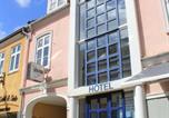 Hôtel Frederikshavn - Hotel Viking City-2