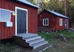 Location vacances Lulea - Piteå Island Cottage Vargön 2-1