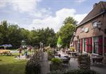 Camping avec Piscine couverte / chauffée Pays-Bas - Vakantiepark Sallandshoeve-1