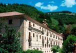 Hôtel Tineo - Parador de Corias-1