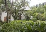 Location vacances Tauranga - Wallace Guest House-3