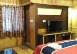 Villages vacances Hassan - Green Wood Resort-1