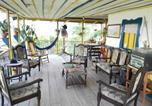 Location vacances Manizales - Mirador Turistico Colina del Sol-4
