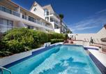 Location vacances Milnerton - Dolphin Beach 3 Bedroom Apartment-3