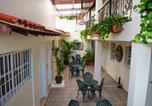 Hôtel El Llano - Villa Lynda Bed & Breakfast-1