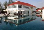 Villages vacances Đà Nẵng - Tam Thanh Beach Resort & Spa-1