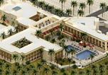 Hôtel Tozeur - Yadis Oasis Tozeur-2