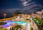 Hôtel Μυτιλήνη - Heliotrope Hotels-1