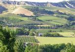 Location vacances Casola Valsenio - Agriturismo Il Gualdo Di Sotto-2