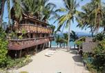 Hôtel Batangas City - Bamboo House Beach Lodge & Restaurant-2