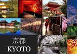 Location vacances Osaka - Yuzuo's Doutonbori House-3