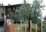 Location vacances Parzanica - Il Giardino Degli Olivi 2-1
