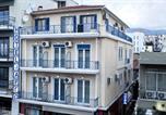 Hôtel Νεα Αγχιαλος - Hotel Argo-4