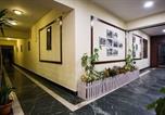 Hôtel Darjeeling - Hotel Yuma-2