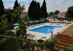 Hôtel Sveti Filip i Jakov - Hotel Bolero-3
