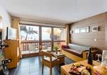 Hôtel 4 étoiles Mâcot-la-Plagne - Lagrange Vacances Les Chalets Edelweiss-1