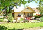 Location vacances Moab - Old Town Bungalow-1