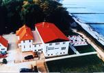 Hôtel Nienhagen - Hotel Nienhäger Strand-1