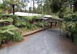 Location vacances Croydon - Fernglen Forest Retreat-2